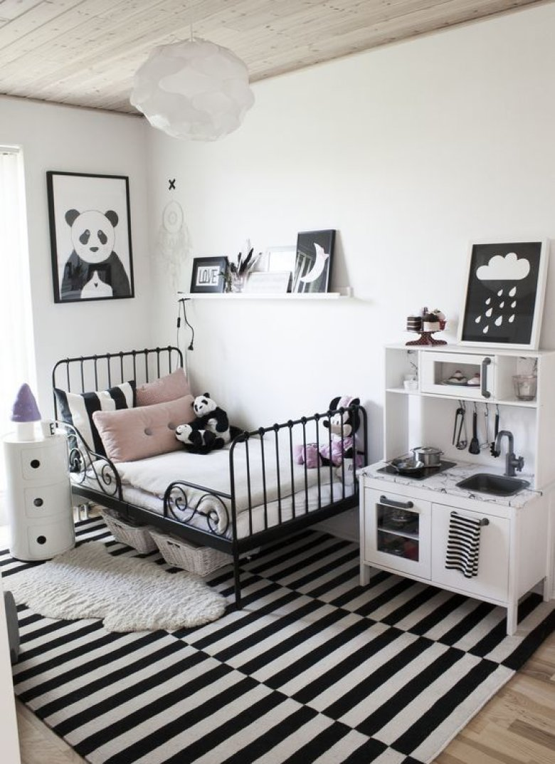 Farmhouse Boy Nursery