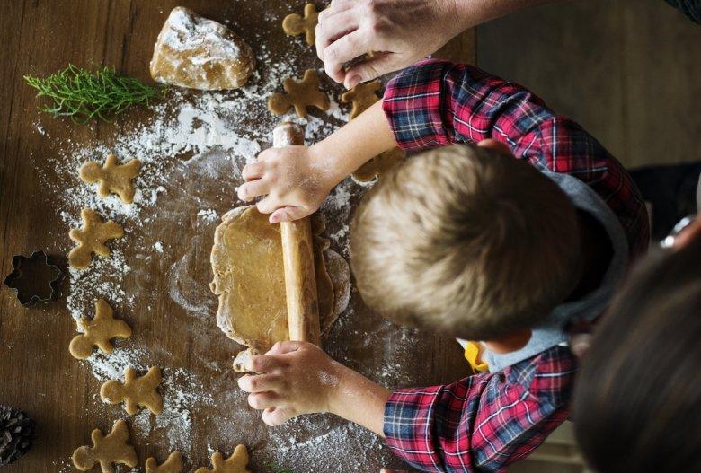 Djecu treba uključiti u kuhanje, brzo će ga zavoljeti