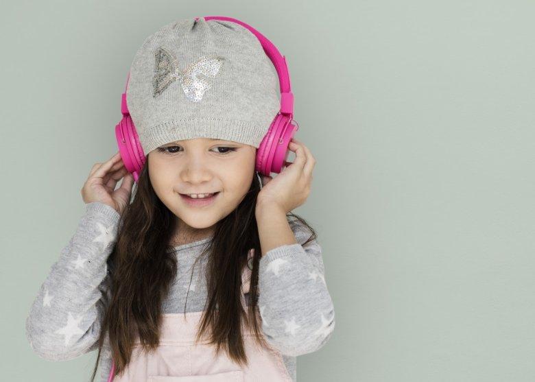 Glazba je velik poticaj za dječji razvoj