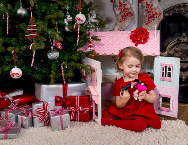 Najbolji pokloni za djecu za Božić
