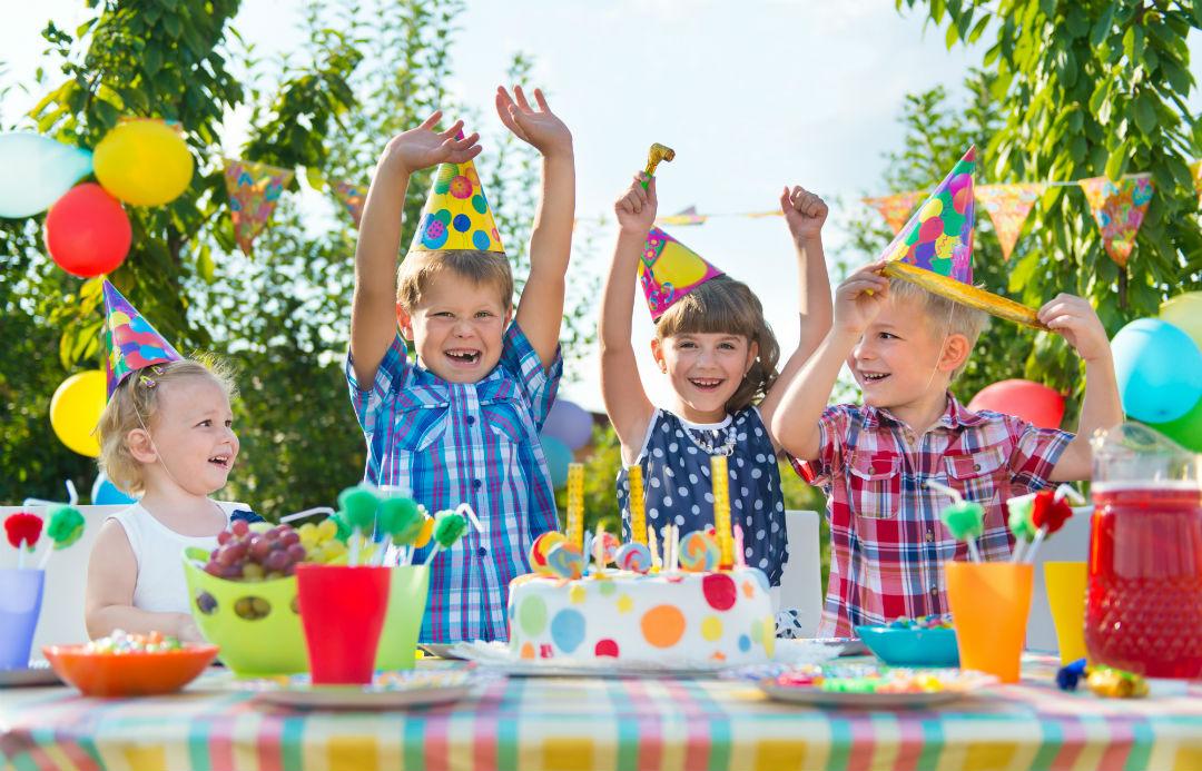 ideje za dječji rođendan kod kuće Proslava dječjeg rođendana ideje za dječji rođendan kod kuće