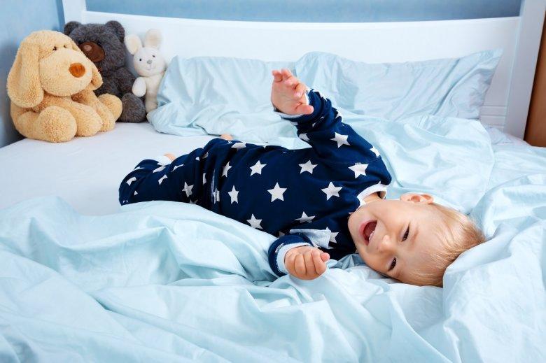 Dijete odbija ići spavati, evo nekoliko aktivnosti s kojima ih možete umiriti