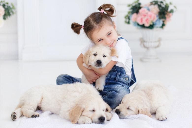 Što djeca mogu naučiti promatrajući životinje