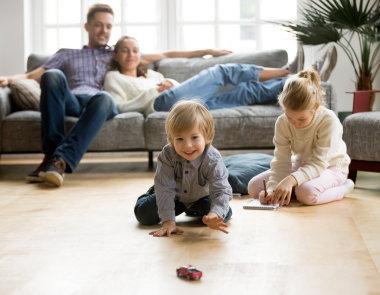 """""""Slow parenting"""" ili """"lijeno roditeljstvo"""""""