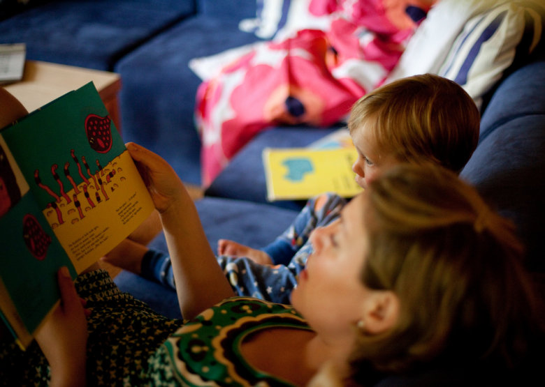 Čitanje vodi u svijet mašte više od bilo kojeg crtića Foto: Lars Polugmann/Flickr.com