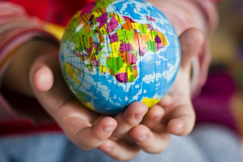 Na Dan planeta Zemlje igrajte se s djetetom i pričajte o očuvanju Zemlje