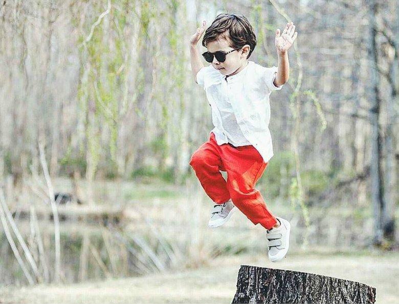 Sunčane naočale od ranih dana mogu spriječiti očne bolesti