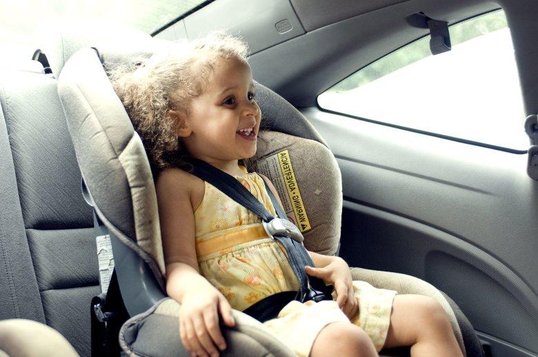 Djecu tijekom putovanja treba i zabaviti